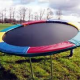 trampolines Magic Circle