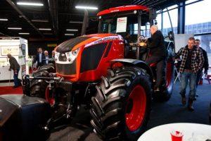 Tractoren te koop Assen