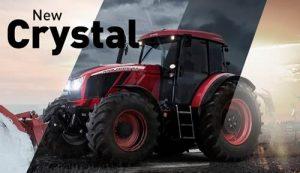 Zetor Crystal