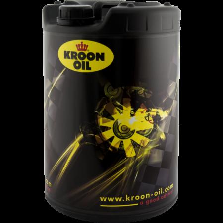 Kroon olie