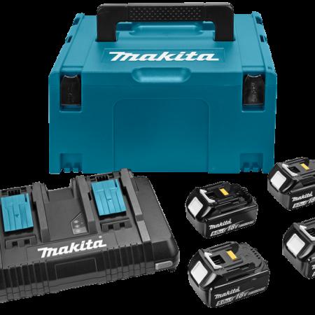 Makita Accu Machines